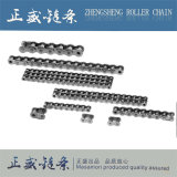 Chaînes de rouleau de précision de boîte de vitesses de fabrication