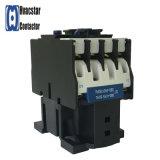 Magnetische Elektrische Cjx2-2510 Reeks ac-3 3p 25A 220V Schakelaar met Goede Prestaties