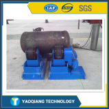 Venta caliente ajustable 6t rotadores de soldadura de acero
