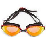 Populäre wasserdichte einfache stellen widergespiegelte schwimmende Gläser ein
