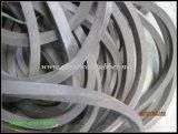 Gw2007 de caoutchouc spongieux de bande d'usine vente directement