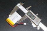 Alta calidad 3.7V 950mAh 703450 Li-Po batería recargable + Jst 2.0 Plug