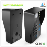 "7 ""RFID Password Video Door Phone Système d'interphone Caméra de sonnette avec verrou électrique"