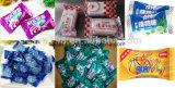 Польностью автоматическая высокоскоростная машина для упаковки подушки конфеты