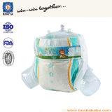 Couche-culotte remplaçable de bébé d'OEM de marque sèche et douce d'appareil-photo