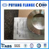 Anneau en acier inoxydable 168 * 103 * 20 F316L