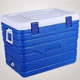 Casella esterna di plastica del sacchetto del dispositivo di raffreddamento del ghiaccio del commestibile