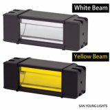 Barre tous terrains d'éclairage LED pour les lumières pilotantes tous terrains de la barre 4X4 de véhicules de véhicule