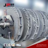 JpのセリウムCerfitaciteが付いている大きい遠心ファンインペラーのバランスをとる機械