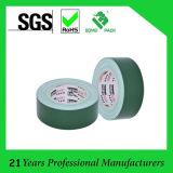 試供品はパッケージのゴムが付いている付着力の布ダクトテープを卸し売りする