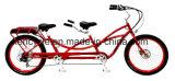 """26 """" كهربائيّة درّاجة درّاجة مع [ليثيوم بتّر/] [إ] [تندم] درّاجة ([س-2638])"""