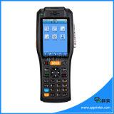 2016 지능적인 장치 접촉 스크린 3G WiFi GPS 인조 인간 산업 Barcode 스캐너 PDA