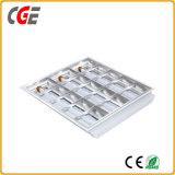 Licht des niedrigen Preis-600X600mm 35With40W des Gitter-LED Troffer