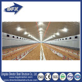 중국제 Prefabricated 강철 자동적인 가금 농장