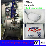 sal de embalaje de gránulos de azúcar de la máquina máquina de embalaje de grano