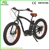 Велосипед Ebike Bike мощной автошины 48V 500W 1000W тучной электрический