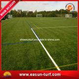 Erba artificiale di calcio professionale con il certificato dello SGS