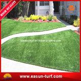 SGSの証明書が付いている装飾的で自然な人工的な草の泥炭