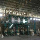 Полностью автоматическая пшеничной муки мельница/пшеничной муки мукомольная завод/машины с лучшим соотношением цена продажи