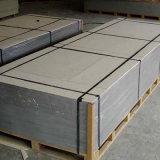 Placa de cemento de fibra de amianto no 4mm-30mm