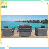 Uso specifico e rattan/mobilia esterna materiale di vimini del patio