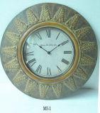 Metal Clock (M 51)