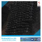 Corpo de ferro fundido DK válvula borboleta tipo wafer com pega ou WORM ENGRENAGEM BCT-DKD71X-8