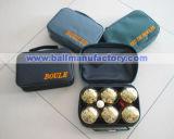 Продавать 6 металлический шарик для игры в шары Petank Boules установить в дешевой цене
