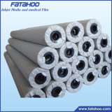 Знамя гибкого трубопровода сетки PVC для напольного печатание