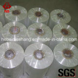 Pellicola di Shrink di plastica del PVC dello stampaggio mediante soffiatura