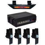Sensores de estacionamiento OEM con fácil instalar sensores y LED Displayer