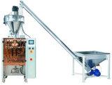 即刻のミルクの茶粉の縦のパッキング機械