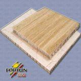 Panneau d'Honeycomb de pierre de haute intensité
