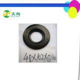 Guarnizione di gomma della fabbrica cinese personalizzata con il prezzo poco costoso
