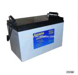 Bateria solar seca por atacado Nps100-12 de pilha 12V de produto novo