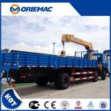 10 eingehangener Kran der Tonnen-Sq10zk3q LKW