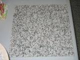 G655 белый гранитные плитки для монтажа на стену оболочка и полом