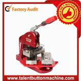 Manual Button Making Machine Sdhp - S5