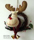 Coroa Moose Sisal (MX822)