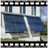 Chauffe-eau solaire séparé (EM-S01)