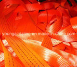2017 sangle de polyester d'En1492 3t avec le certificat de GS