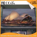 Preiswerte Preis P6 farbenreiche LED-Innenbildschirmanzeige mit Novastar System