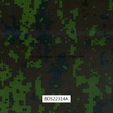 Digital Camo Hydrographie impression de films, films d'impression Transfert d'eau, de liquide de films de l'image et PVA Films pour les articles de plein air et de canons et de moto (BDS22312A)