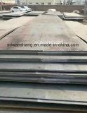 6.5mm et 14mm Chine ont fait la plaque en acier promotionnelle