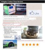 Водородокислородная машина чистки двигателя автомобиля автозапчастей