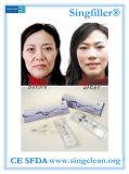 Riempitore delle estetiche dell'iniezione dell'acido ialuronico di Singfiller del Ce