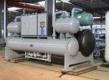 Охладитель воды типа винта