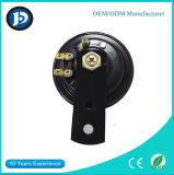 Kleine elektrisch-Bewaart MOQ Kernachtige Hoorn voor Motorfiets