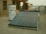 Impianto di riscaldamento solare (4715, 5818)