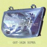 Lampada capa del motociclo (GOT-1626) di sopra